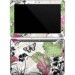 Butterfly Galaxy Tab 10.1 Skin