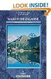 Cicerone Walks In The Engadine(100 walks and Treks)(Cicerone)