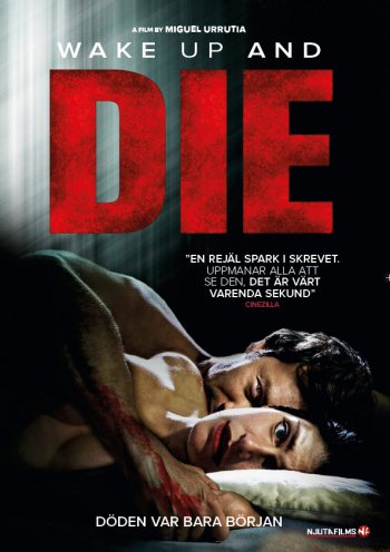 Wake Up And Die ( Volver A Morir ) ( Die Again (Wake Up & Die) ) [ Non-Usa Format, Pal, Reg.2 Import - Sweden ]