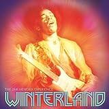 Jimi Hendrix Experience Winterland Live (8LP) [VINYL]