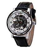 Winner Luxury Metal Mechanical MW002 Watch for Men! (Without Battery for Life!)
