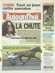 AUJOURD'HUI EN FRANCE [No 1159] du 31...