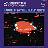 Smokin at the Half Note