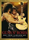 Guns N' Roses - Use your Illusion I & II [Special Edition] [2 DVDs]