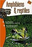echange, troc Losange - Amphibiens et Reptiles