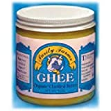 Purity Farms Organic Clarified Butter Ghee, 13 Ounce -- 3 per case.