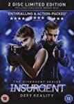 Insurgent - 2 Disc Limited Edition (E...