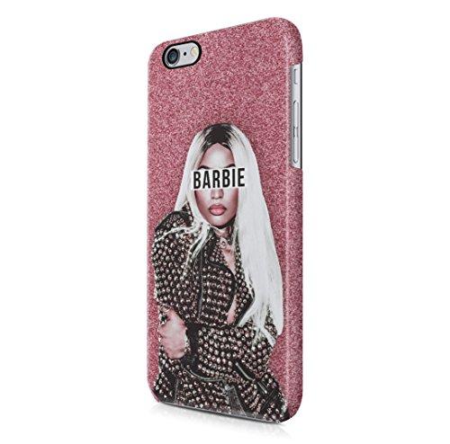 Nicki Minaj Barbie iPhone 6 PLUS, 6s PLUS Hard Plastic Case Cover