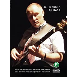 Jah Wobble On Bass