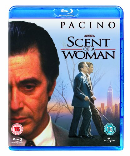 ����� ������� / Scent of a Woman (1992) BDRip