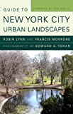 img - for Guide to New York City Urban Landscapes book / textbook / text book