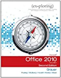 img - for Exploring Microsoft Office 2010, Volume 1 (2nd Edition) book / textbook / text book