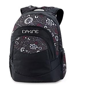 Dakine Rucksack/ Schulrucksack Prom Pack Limited Edition- Black /Jasmin