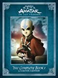 Avatar The Last Airbender: The Complete Book 1 (Collector's Edition)