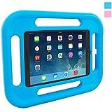 Snugg™ Shock, Drop & Kid Proof Blue iPad Mini 1 / 2 / 3 / Retina Case with Lifetime Guarantee