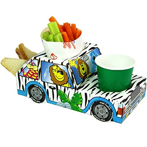 x10-jungle-animal-safari-lion-jeep-party-meal-food-trays-lunch-box-plate-tray