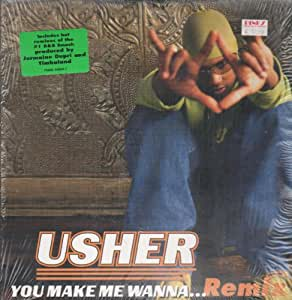 Usher - You Make Me Wa...