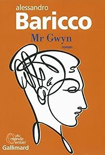 Mr Gwyn : roman