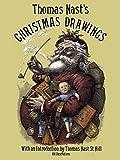 Thomas Nast's Christmas Drawings (Dover Fine Art, History of Art)