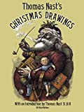 Thomas Nast's Christmas Drawings (Dover Fine Art, History of Art) (0486236609) by Nast, Thomas
