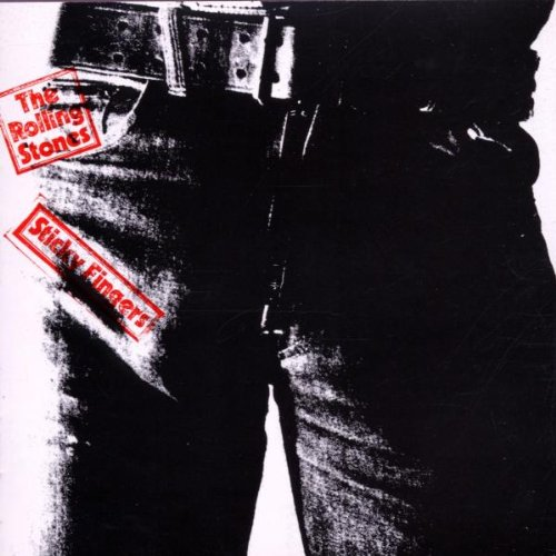 Sticky Fingers artwork