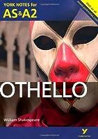 Othello: York Notes for AS & A2