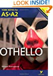 Othello (York Notes for AS & A2)