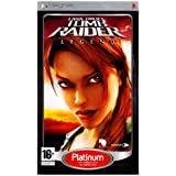 Tomb Raider Legend - �dition platinumpar Square Enix