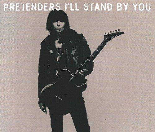 The Pretenders - I