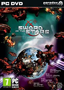 Sword of the Stars : Complete Collection (PC DVD)