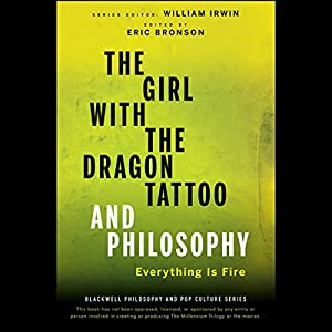 The Girl with the Dragon Tattoo and Philosophy Audiobook
