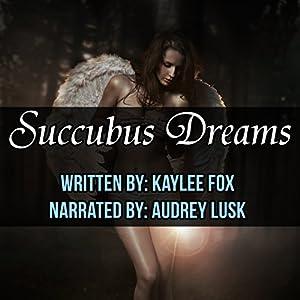 Succubus Dreams Audiobook