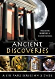 echange, troc Ancient Discoveries [Import USA Zone 1]