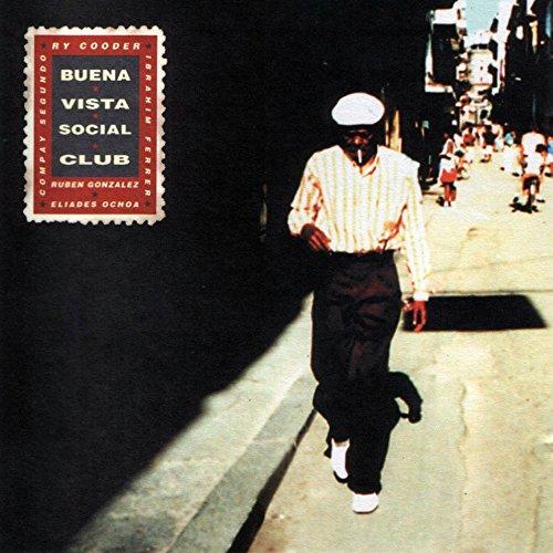 Buena Vista Social Club - Buena Vista Social Club (2lp 180 Gram Vinyl) - Zortam Music
