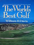 World's Best Golf (0671725556) by Davis, Nancy