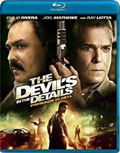 The Devil's in the Details [Blu-ray]