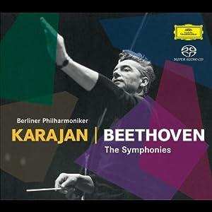 贝多芬交响曲SACD