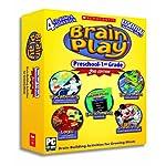 Brain Play Preschool – 1st Grade, 2nd Edition