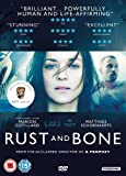 DVD - Rust and Bone [DVD]