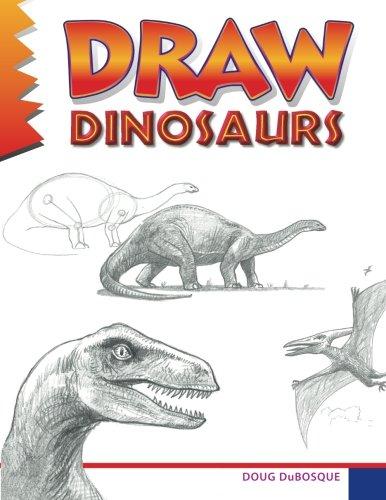 Draw Dinosaurs (Draw Dinosaurs compare prices)