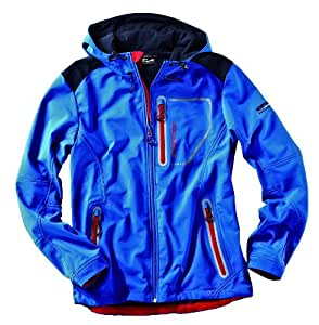 Northland Professional Herren Funktionsjacke Active Tech Borna, royal blue, M, 02-05266