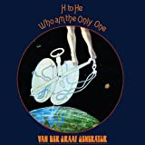 H to He Who Am the Only One [VINYL] Van Der Graaf Generator