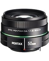 Pentax 22177 Objectif DA50 MM F1.8 Monture Pentax KAF
