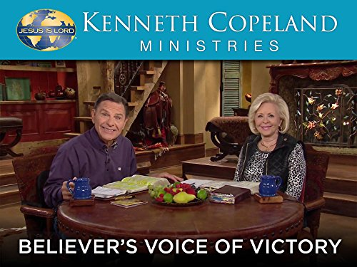 Kenneth Copeland - Season 8