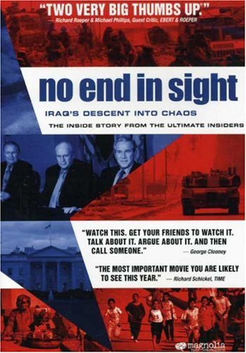 No End in Sight [DVD] [Region 1] [US Import] [NTSC]