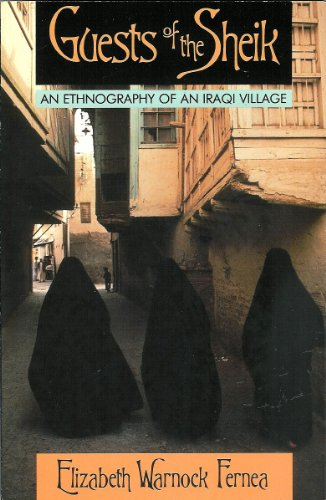 Guests of the Sheik - An Ethnography of an Iraqi Village