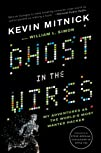 Ghost in the Wires: My Adventures as…