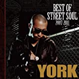 BEST OF STREET SOUL 2007-2011 [CD+DVD]