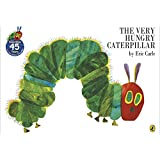 The Very Hungry Caterpillar [Board Book]by Eric Carle