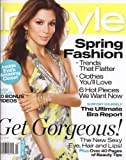In-Style-March-2008-Issue-Eva-Longoria-Parker